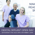 Patient Implant Open Day