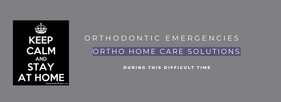 this is a photo of an orthodontic banner