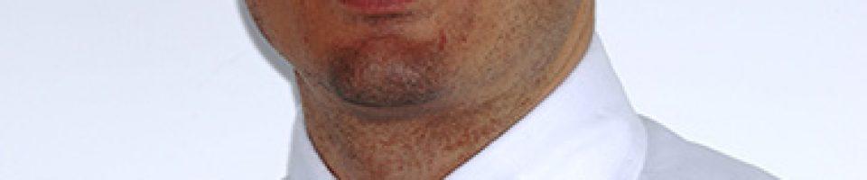 Dr Foschi headshot