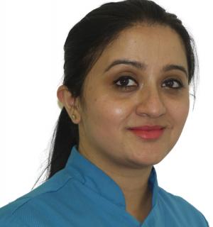 Aneesa Adnan - Gipsy Lane Orthodontics Reading