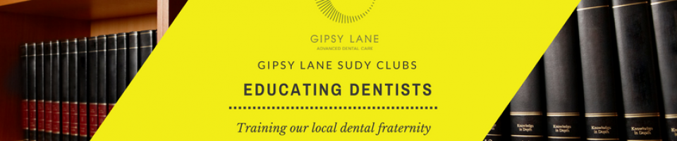 educating dentists banner