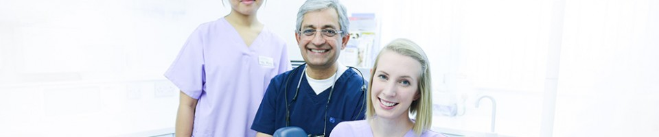 Gipsy Lane Dental Team