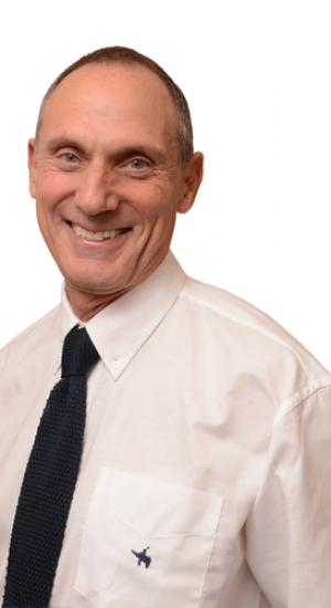 john alper headshot