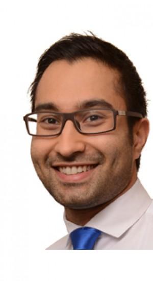 randeep headshot